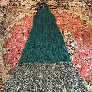 Michael Kors beautiful maxi dress